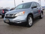 2011 Glacier Blue Metallic Honda CR-V EX 4WD #89351053