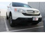 2007 Taffeta White Honda CR-V EX-L 4WD #89351221