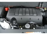 2014 Chevrolet Traverse Engines