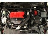 2013 Mitsubishi Lancer Evolution Engines