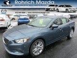 2014 Blue Reflex Mica Mazda MAZDA6 Touring #89381635