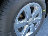 Nissan Armada 2014 Wheels and Tires
