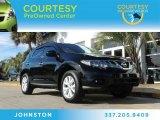 2012 Super Black Nissan Murano SL #89381621