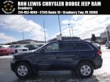 2014 True Blue Pearl Jeep Grand Cherokee Laredo 4x4 #89381663