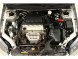 2009 Mitsubishi Galant Engines