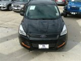 2014 Tuxedo Black Ford Escape S #89381595