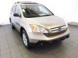 2007 Borrego Beige Metallic Honda CR-V EX #89381553