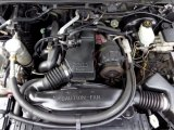 1998 Chevrolet S10 Engines