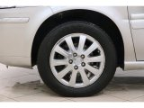 Buick Terraza Wheels and Tires
