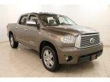 2012 Pyrite Mica Toyota Tundra Limited CrewMax 4x4 #89381868
