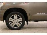 2012 Toyota Tundra Limited CrewMax 4x4 Wheel