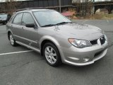 2006 Subaru Impreza Outback Sport Wagon Data, Info and Specs