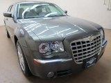 2008 Dark Titanium Metallic Chrysler 300 Limited AWD #89410253