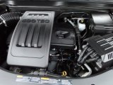 2012 Chevrolet Equinox Engines