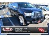 2011 Black Toyota Tundra Limited CrewMax 4x4 #89410241