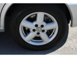 Volkswagen EuroVan Wheels and Tires