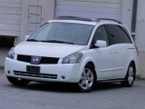 Nissan Quest 2006 Data, Info and Specs
