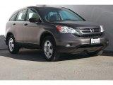 2011 Urban Titanium Metallic Honda CR-V LX #89433711
