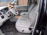 2009 Chrysler Aspen Interiors