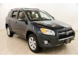 2011 Black Forest Metallic Toyota RAV4 Limited 4WD #89433883