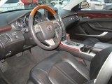 2008 Cadillac CTS Interiors