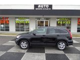 2010 Crystal Black Pearl Honda CR-V EX-L #89433827