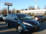 2012 South Pacific Pearl Toyota Sienna XLE #89459021