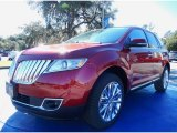2014 Lincoln MKX FWD