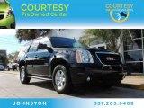 2013 Onyx Black GMC Yukon SLT #89458959