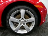 Mazda RX-8 2007 Wheels and Tires