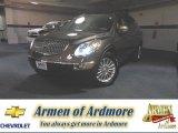 2010 Cocoa Metallic Buick Enclave CXL AWD #89483858