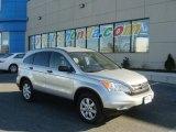 2011 Alabaster Silver Metallic Honda CR-V SE 4WD #89484139