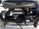 2006 Hyundai Tucson Engines