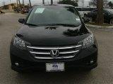 2012 Crystal Black Pearl Honda CR-V EX #89483786