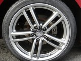 Infiniti M 2006 Wheels and Tires