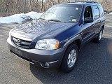 2003 Mazda Tribute LX-V6 4WD