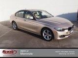 2013 Orion Silver Metallic BMW 3 Series 328i Sedan #89483893