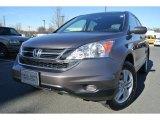 2011 Urban Titanium Metallic Honda CR-V EX-L 4WD #89483991