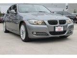 2011 Space Gray Metallic BMW 3 Series 335d Sedan #89484097