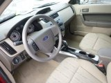 2009 Ford Focus Interiors
