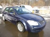 2010 Chevrolet Cobalt LT Sedan Front 3/4 View