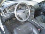 2002 Volvo S60 Interiors