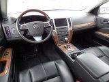 2008 Cadillac STS Interiors