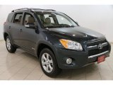 2011 Black Forest Metallic Toyota RAV4 Limited 4WD #89518715