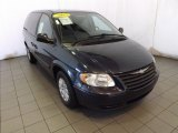 2007 Chrysler Town & Country Modern Blue Pearl