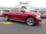 2014 Deep Cherry Red Crystal Pearl Ram 1500 Express Crew Cab #89518518