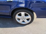 Acura TL 2002 Wheels and Tires