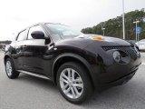 Nissan Juke 2014 Data, Info and Specs