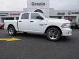 2014 Bright White Ram 1500 Express Crew Cab #89518515