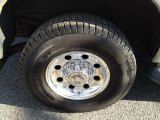 Ford Excursion Wheels and Tires